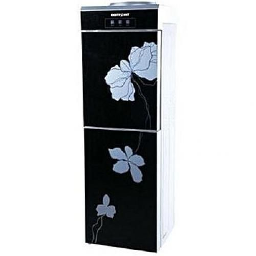 RP-WS100G Freestanding Hot And Cold Water Dispenser - Black