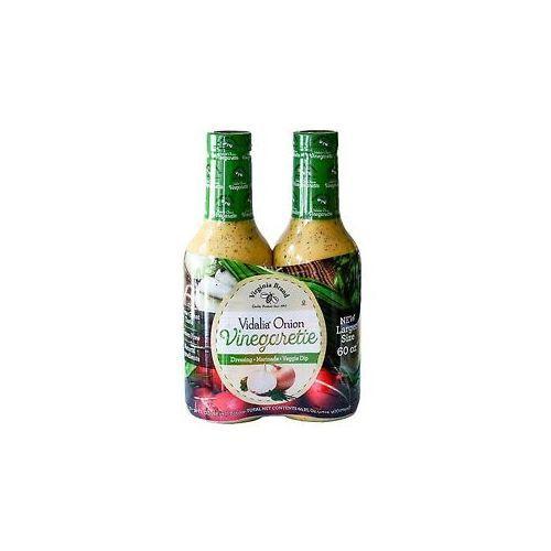 Vidalia Onion Vinegarette Salad Dressing - 887ml