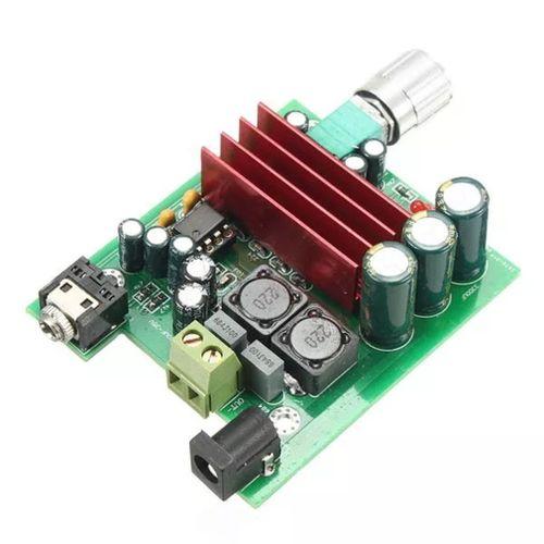 OR TPA3116 D2 8-25VDC 100W Mono Subwoofer Digital Amplifier