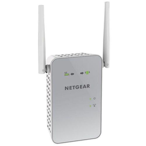 NETGEAR EX6150v2 WiFi Range Extender 1200Mbps Dual Band Wireless AC1200 Booster EX6150 V2 2.4G/5GHz Australian Plug For Router( )