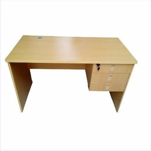4ft Office Table - Lagos Orders Only
