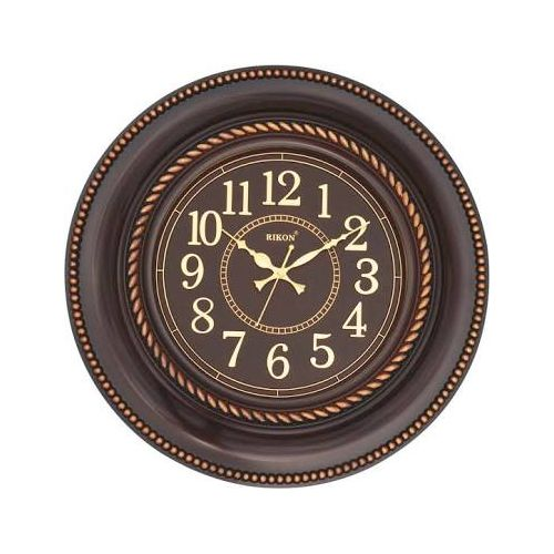 Big Round Quality Clock