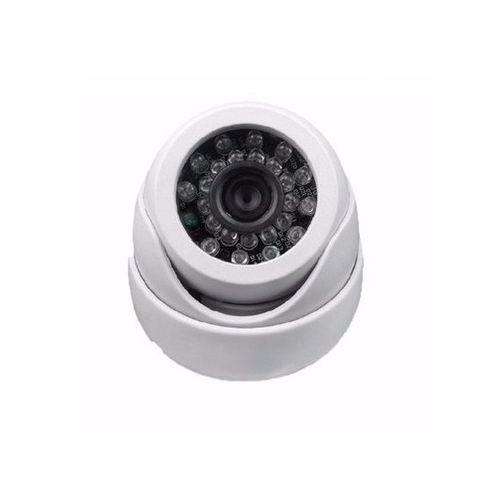 Analog 800TVL 2.8mm CCTV Dome Camera
