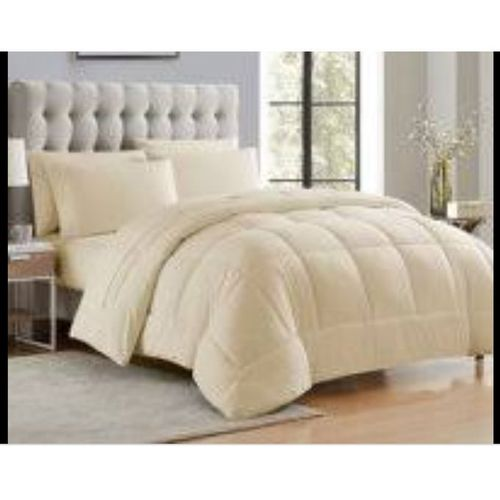 Cartoon Bedsheet With 4 Pillow Cases