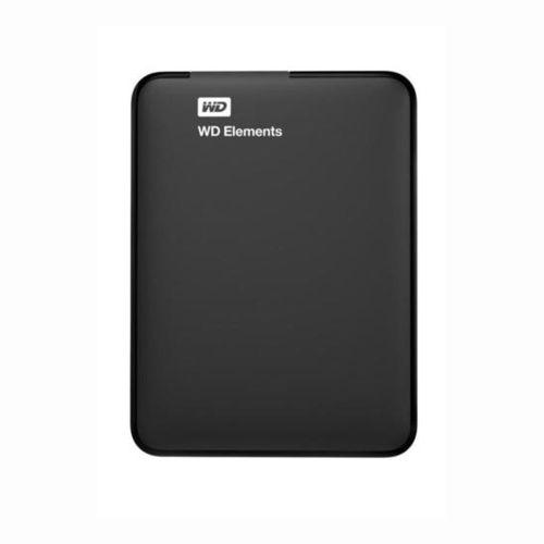 Portable High-capacity 1TB 2TB 3TB 4TB External Hard Drive HDD USB 3.0 Disk Black