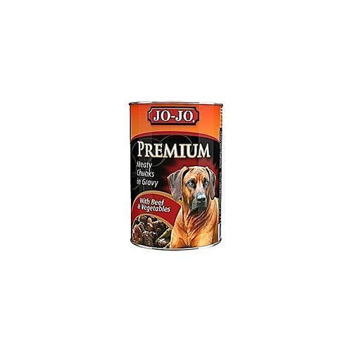 Dog Food Adult X 24 PCS