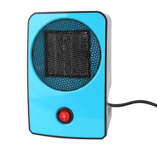 220V 400W Portable Household Heater Stove Radiator Warmer Machine Electric Desktop Space Heater Ceramic Heating Warmer