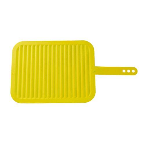 Silicone Pot Holder Heat Resistant Insulation Non-slip Mat