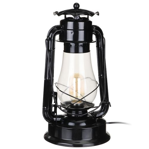 Vintage Rustic Glass Lantern Wall Sconce Light Pendant Lamp Fixture Outdoor Cafe
