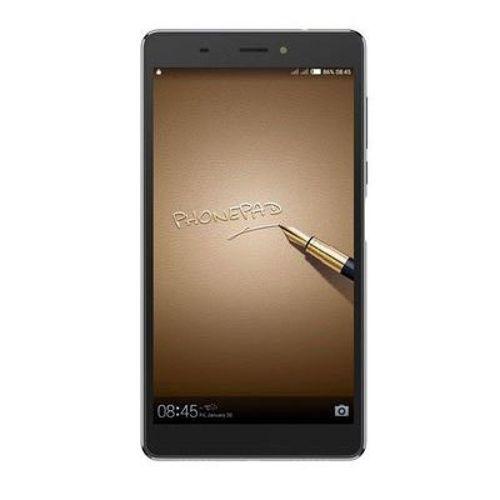 Phonepad 3 - 4G - 16GB ROM - 2GB RAM - Fingerprint Sensor - 4100mah BATTERY - Midnight Black