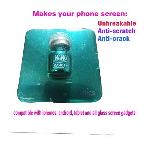 Nano Liquid Anti-Scratch Anti Breakage Phone Screen Protector