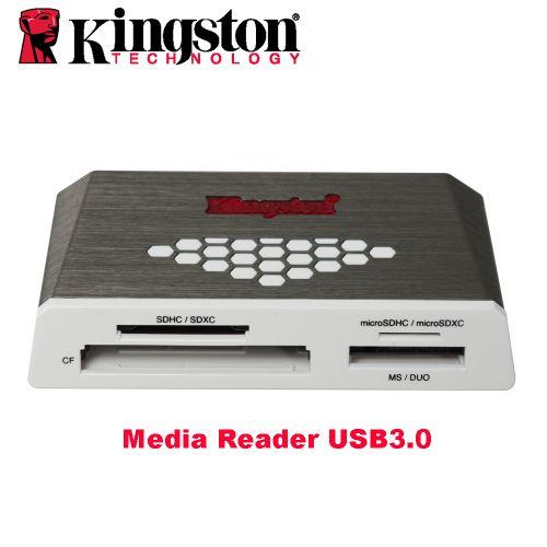 Micro SD Card Reader USB3.0 Media Reader CF TF MS SDHC/SDXC UHS-I Microsd Multi-function Flash Memory Card USB Adapter