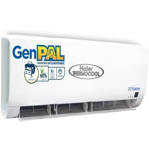 Inverter AirConditioner (1.5HP) GENPAL (White) HSU-12LNEB-01