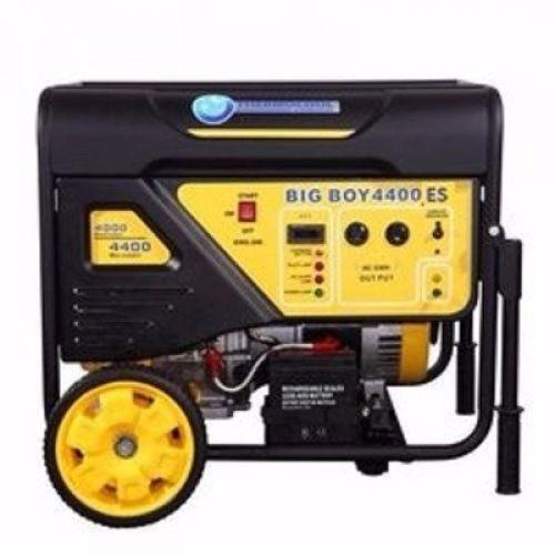 Generator Big Boy 4400ES 5KVA 4KW