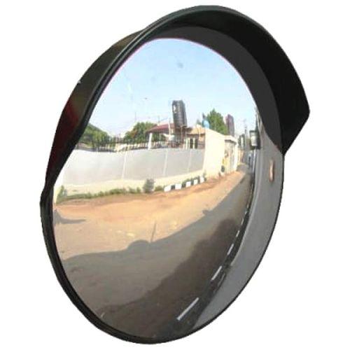 Eton Safety 60CM Convex Mirror - ES-W60 - Black Frame
