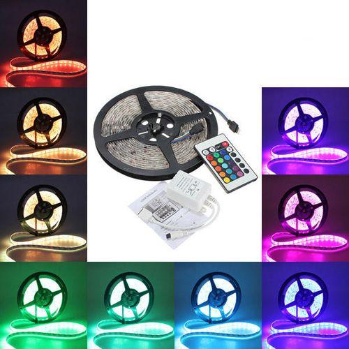 Strip Led Tape Light 5 Metres
