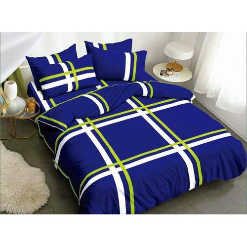 Bedsheet\bedspread With 4pillowcase And Duvet.