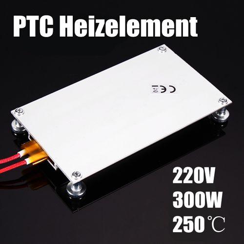 LED Remover PTC Heating Soldering Chip Remove Welding BGA Station Split