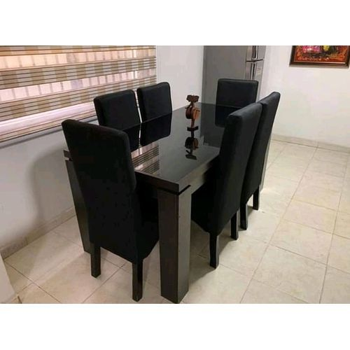 Rickross Dinning Set (6 Chairs)-Lagos Delivery