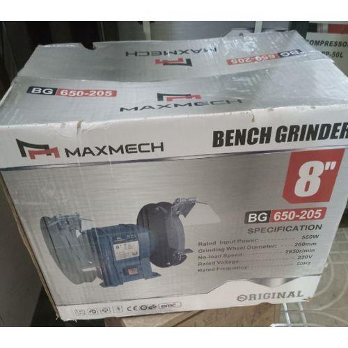 """Bench Grinder Machine 8"""""""