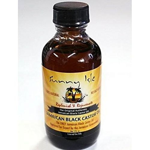 Jamaican Black Castor Oil - 2oz