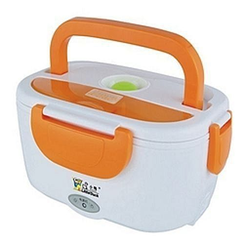 Portable Electric Lunch Box/Warmer