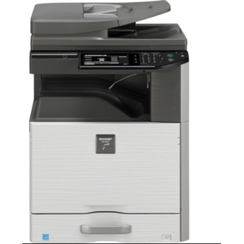 DX-2500N Colour Photocopier - White