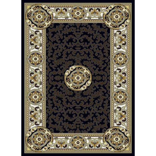 Center Rug Arabian Design