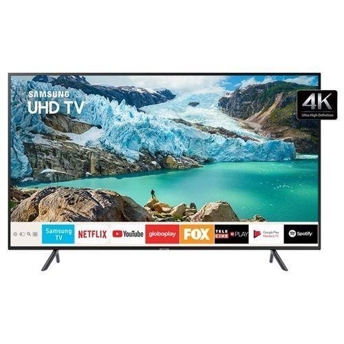 43''UHD 4K Smart TV 43RU7100 New 2020 Model+1 Year Warranty