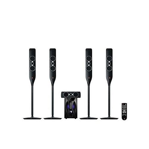 5.1Channel Bluetooth Home Theatre System Dj-5055