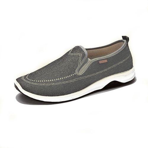 DNM Unisex Leisure Sneaker In Grey
