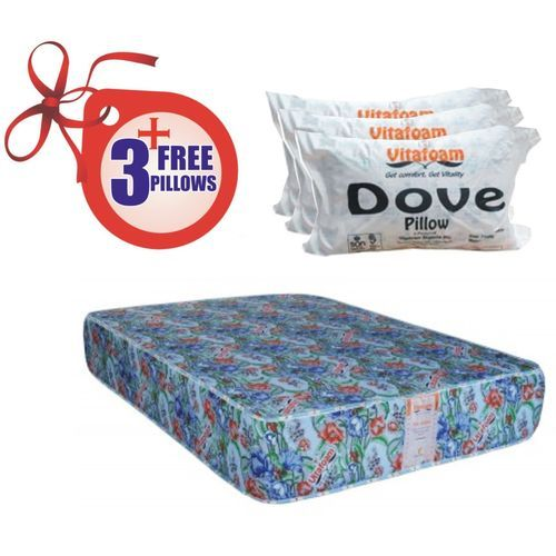 Vita Grand Mattress (delivery Within Lagos Only)