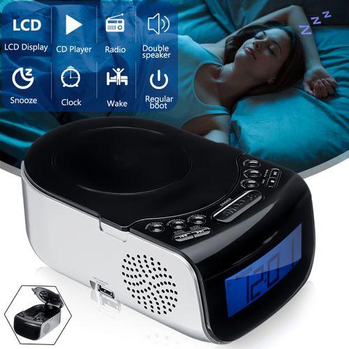 110V / 220V CD Machine