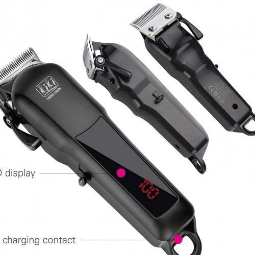 Rechargeable Clipper -NG-888B