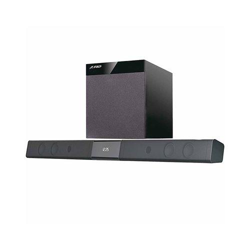T360X 2.1 Sound Bar - Black