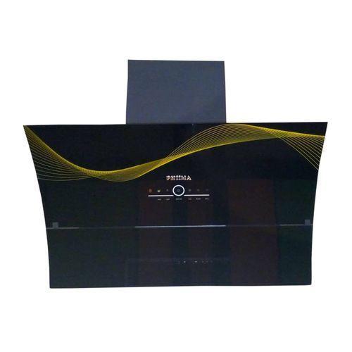 90cm Plasma Wall Mount Rangehood With Charcoal Filter