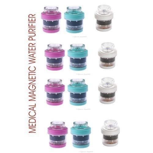 Medical Stone Magnetized Water Purifier/dispenser-12 Pieces
