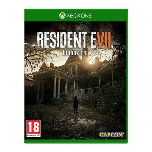 Resident Evil Biohazard - Xbox One
