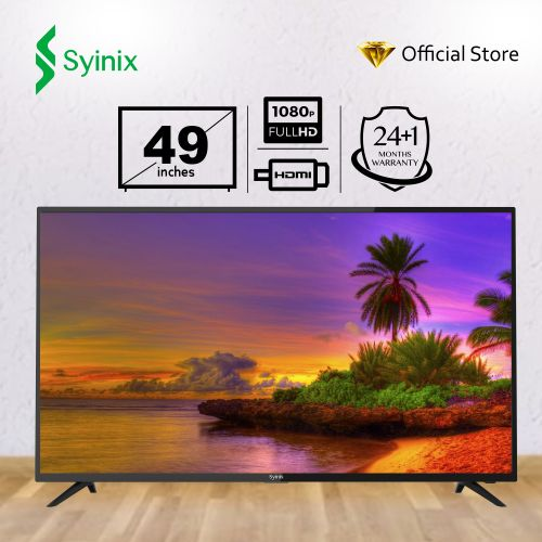 """49"""" Android Fhd Smart Led Tv - T700 Series"""