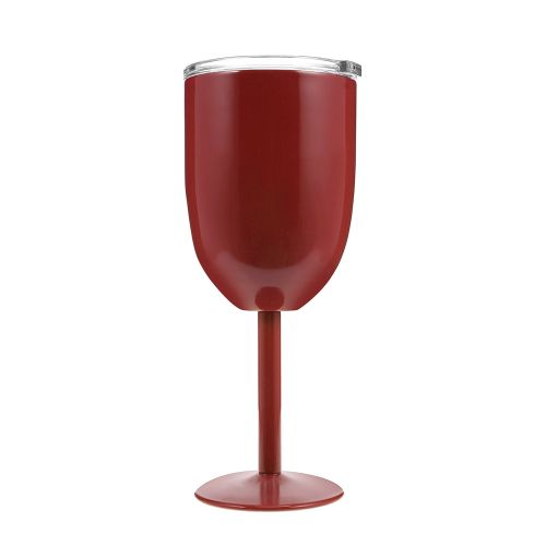 Creative Stainless Steel Goblet Red Wine Cup