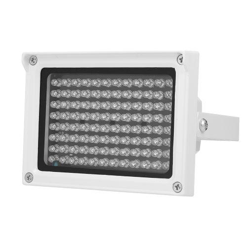 96 LEDS IR Illuminator Array Infrared Lamps Night Vision
