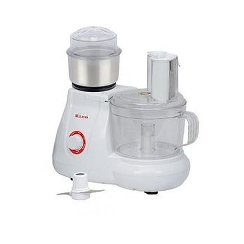 Yam Pounding Machine - White