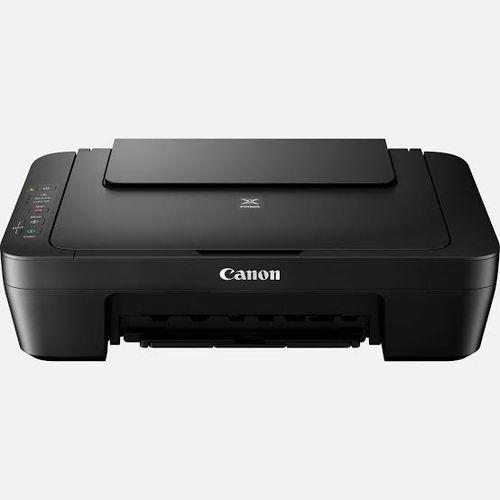 2540s Inkjet Printer, Print, Scan And Copy