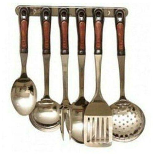 Quality 7Pcs Cooking Utensils- Set