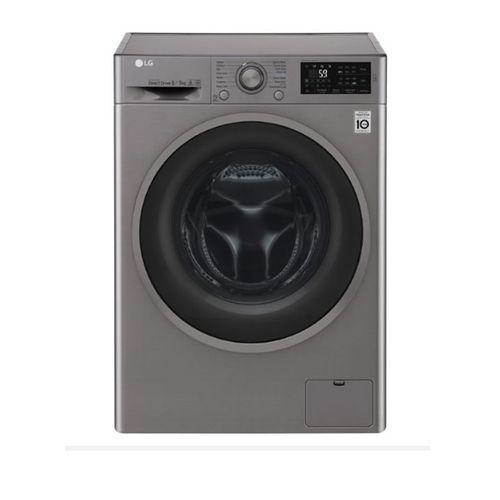 8kg Front Loader Smart Washing & 5kg Drying Machine
