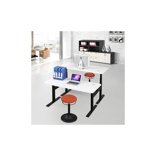 Sit And Standing Office Desk (Delivered Within Lagos)