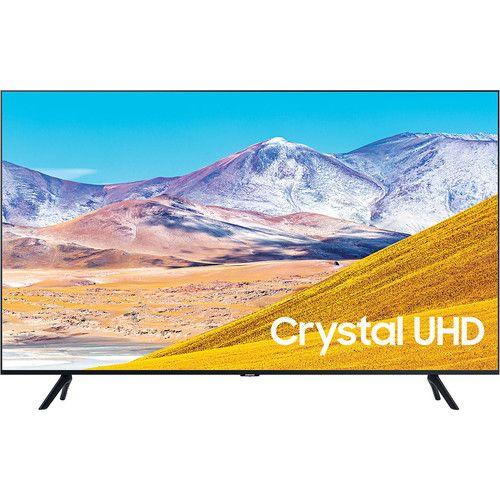 """Premium 75"""" Class HDR 4K UHD Smart LED TV TU8000"""
