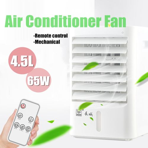 Portable Air Conditioner Cooling Bedroom Artic Cooler Fan