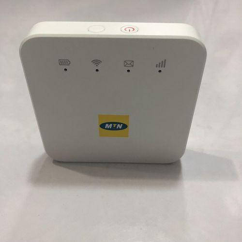 MTNg Latest 4G LTE Pocket WiFi With 30 Gig Bonus DataSimCard