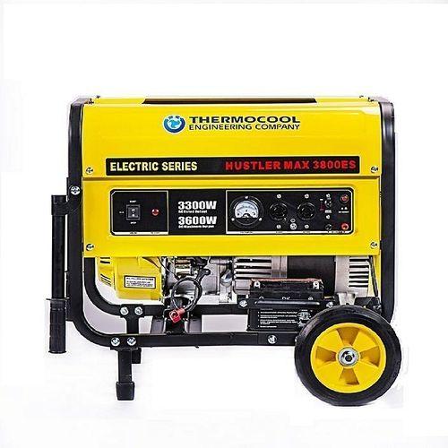 TEC GEN PTR MED HSTL 3800ES 3600W + FREE OIL